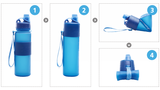 PLASTIC SPORTS WATER BOTTLES -PSWB002