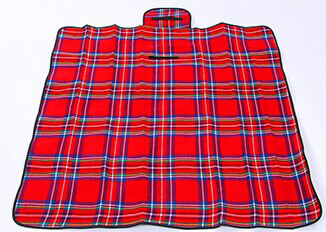 Foldable Lightweight Picnic Blanket for Camping-YY-002