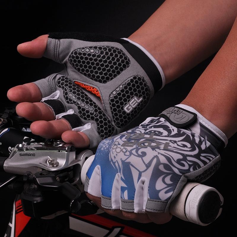 Cycling Gloves-QC-002