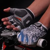 Cycling Gloves-QC-002