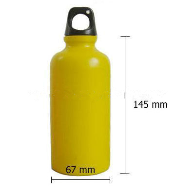 Stainless Stell Sports Water Bottle-SB-003