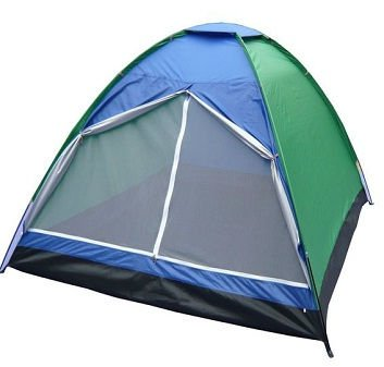 Silver Coated Camping Tent-YY-005