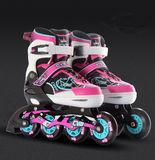 Adjustable Speed Roller Skates -HB-014