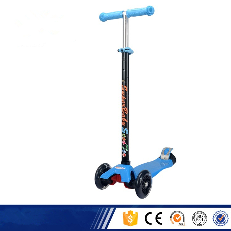 3 Wheel Kids Scooter-HB-004
