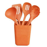 Eco-friendly Bamboo Fiber Cooking Utensil -GJ-002