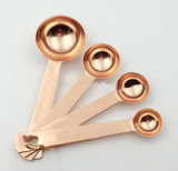 Gold Plated Measuring Spoon -GJ-003