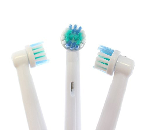 Toothbrush Heads-