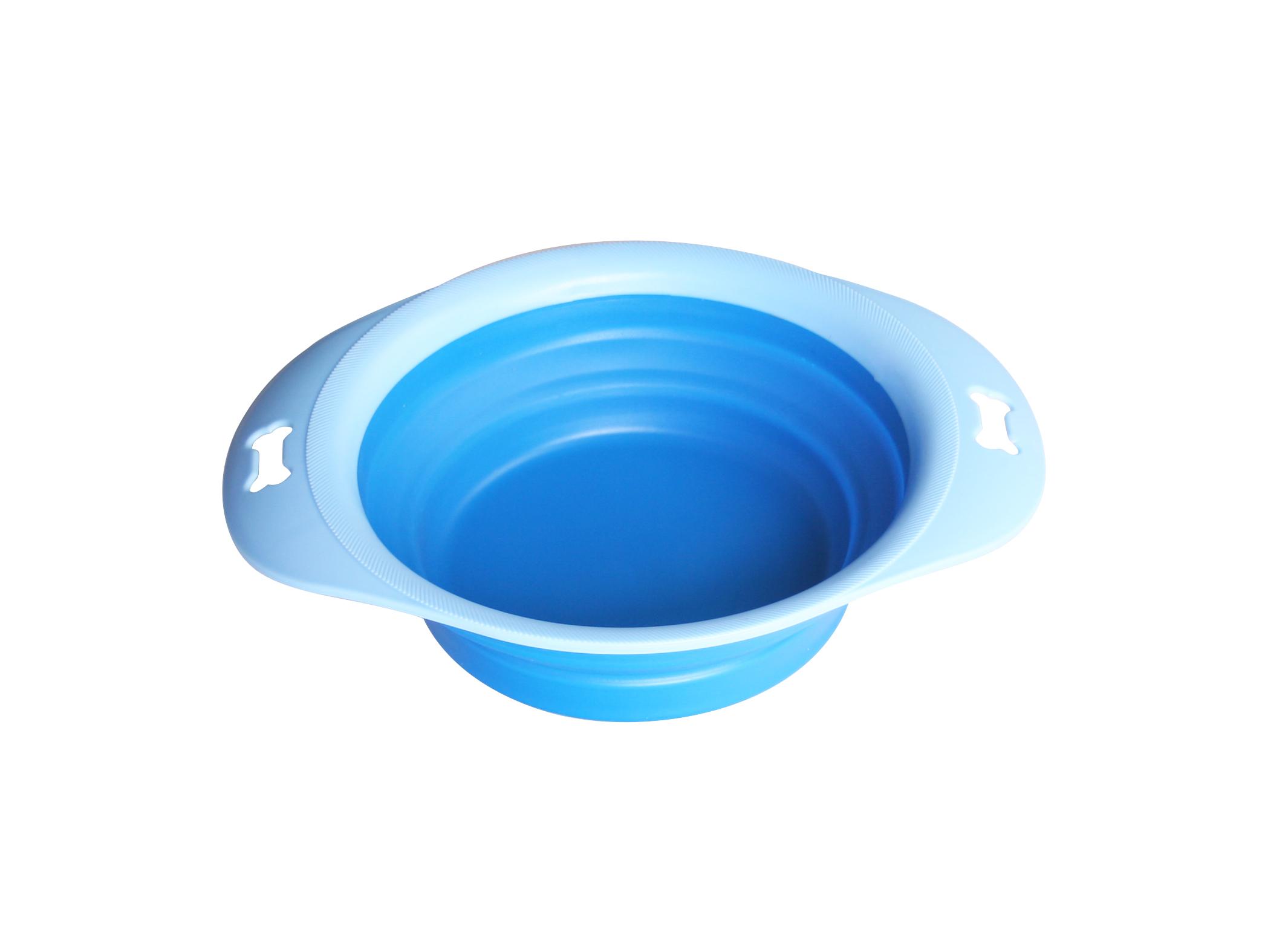 pet fold bowl-