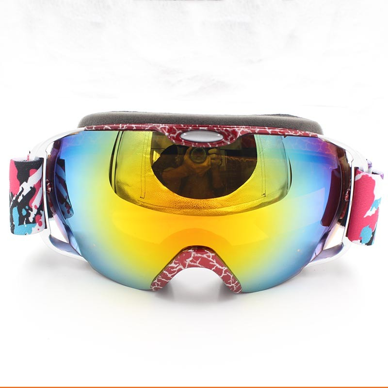 snow goggles for skiing-DT-001