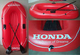 Inflatable Boat-WS-001