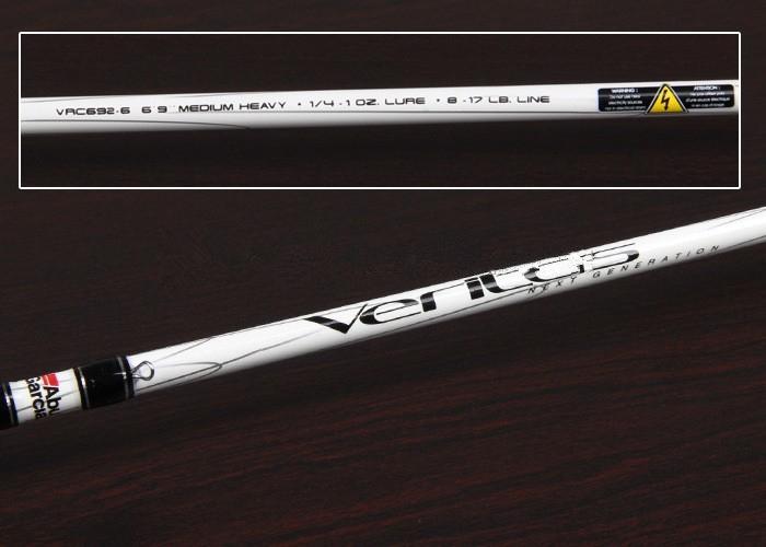 Carbon Fiber Fishing Rod-