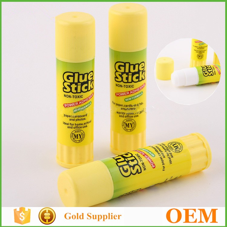 Washable All-purpose School Office Glue Sticks-