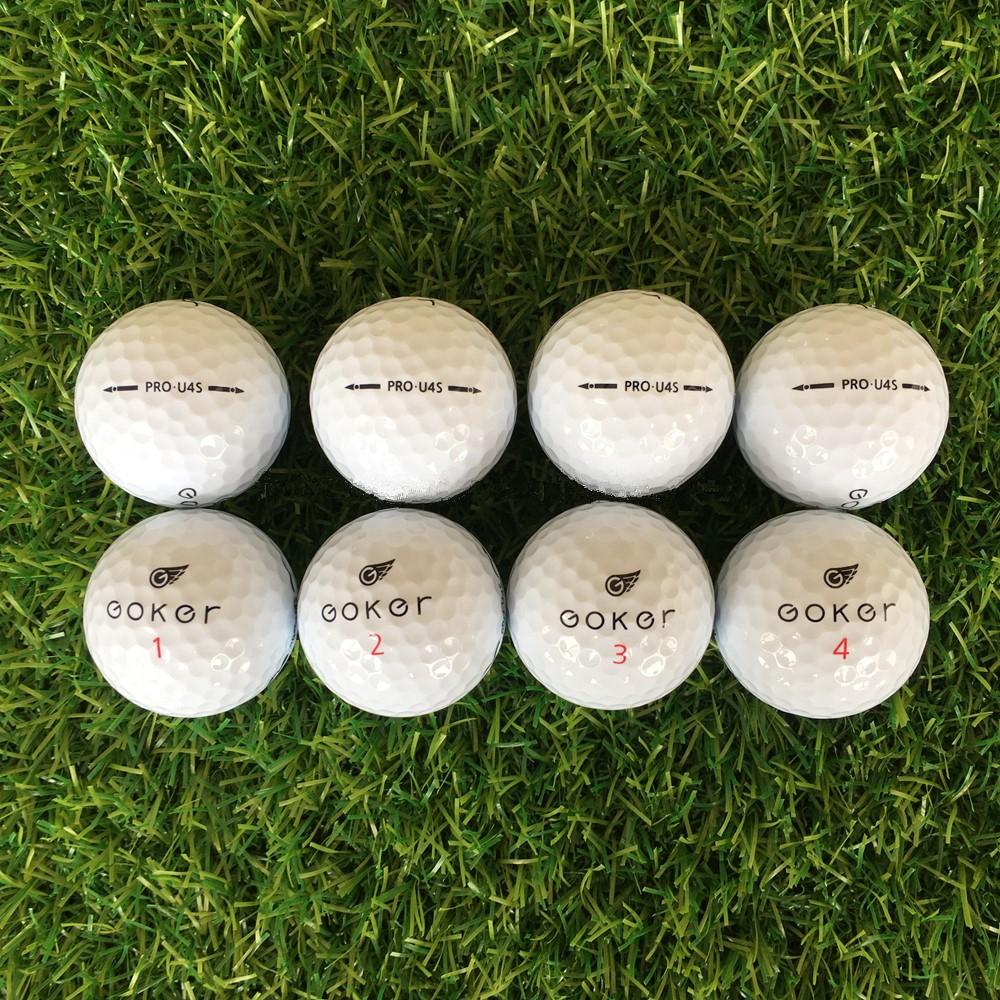 Golf Ball-