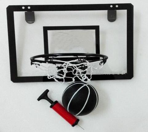Basketball Hoop-