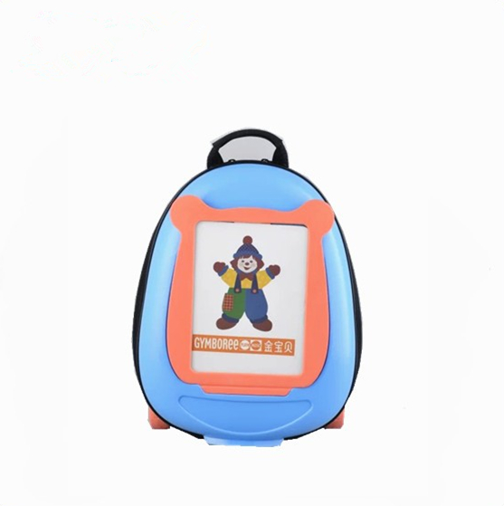 Luggage for Kids-