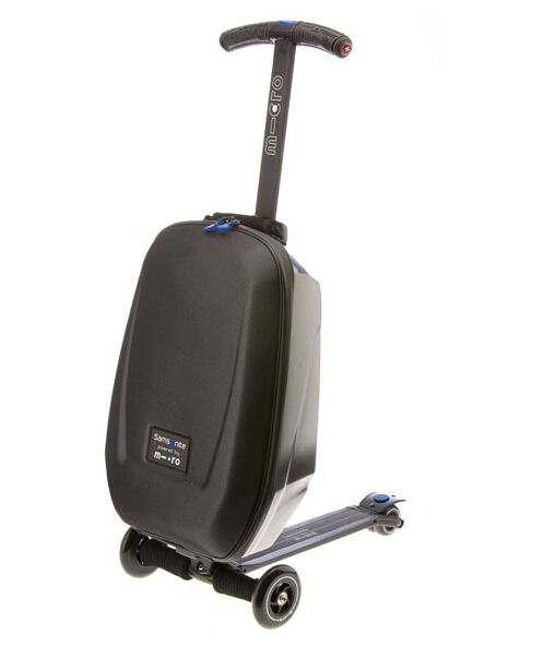 Roller Luggage-