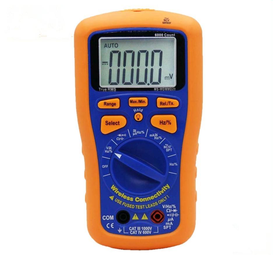 Digital Multimeter-