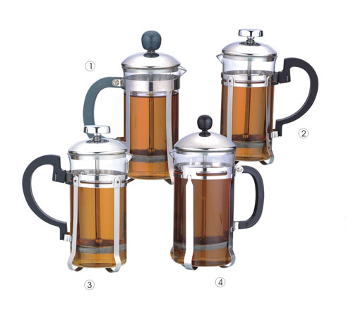 Tea maker series-