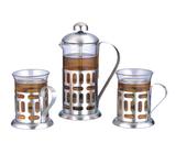 Tea maker set -GS112-2