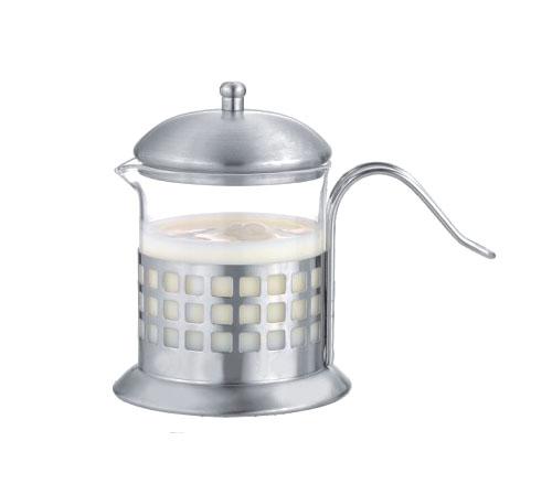 Sugar pot&milk pot-M09