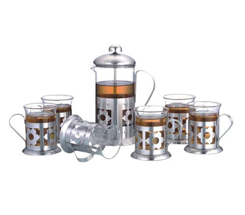 Tea maker set-GS115-6