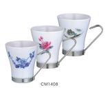 Ceramic cup -CM1408