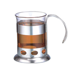 Sugar pot&milk pot -