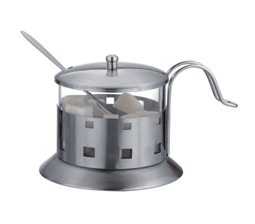 Sugar pot&milk pot-S36