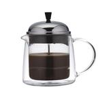 Glass blunt tea ware -P405