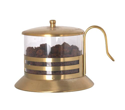 Sugar pot&milk pot-S04