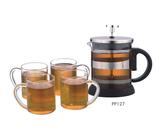 Tea maker set -