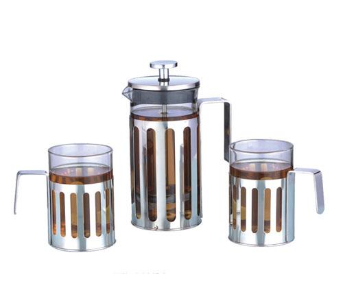 Tea maker set-GL316-2