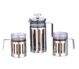 Tea maker set -GL316-2