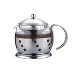 Round tea pot -RP233