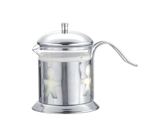 Sugar pot&milk pot-M13