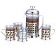 Tea maker set-GL159-4