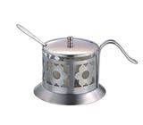 Sugar pot&milk pot -S15