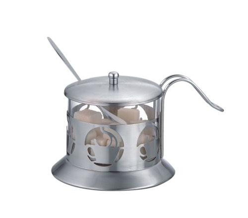 Sugar pot&milk pot-S06