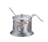 Sugar pot&milk pot -S06