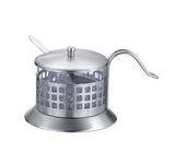 Sugar pot&milk pot -S09