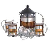 Tea maker set -GL150-4