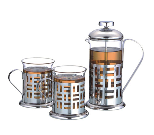 Tea maker set-GL119-2