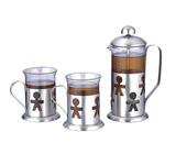 Tea maker set -GS113-2