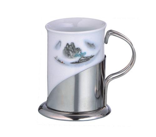 Ceramic cup-CM110