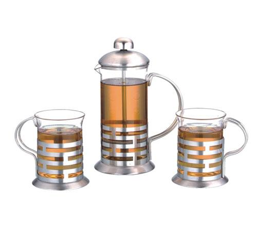 Tea maker set-GS117-2