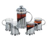 Tea maker set -GL110-4