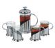 Tea maker set-GL110-4