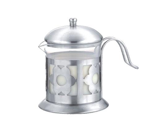 Sugar pot&milk pot-M15