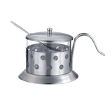Sugar pot&milk pot -S33