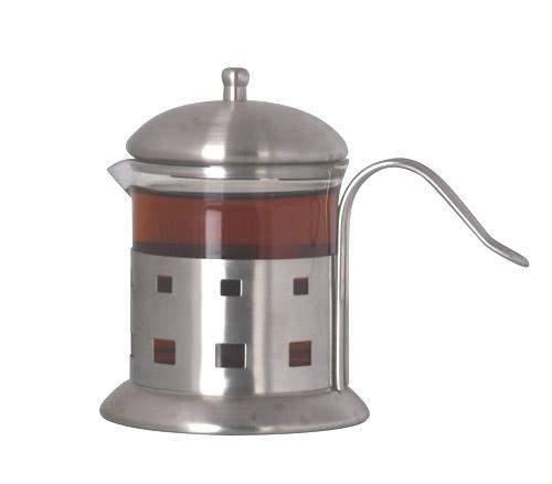 Sugar pot&milk pot-M36